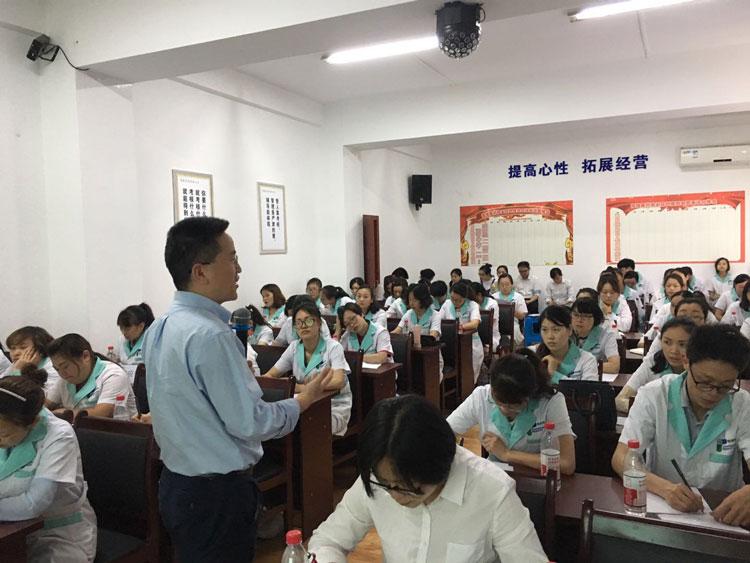 四川博维康药房连锁绩效管理咨询与薪酬设计