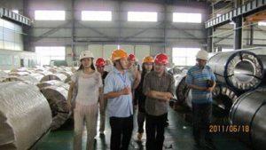 中国宝武钢铁集团有限公司人力资源管理咨询